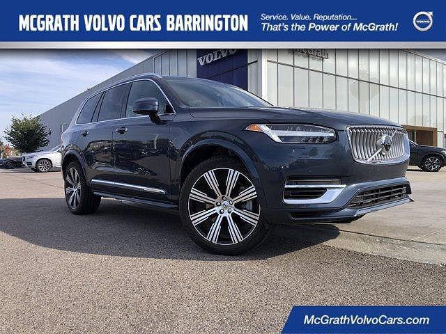 2021 Volvo XC90 Inscription for sale in Barrington, IL