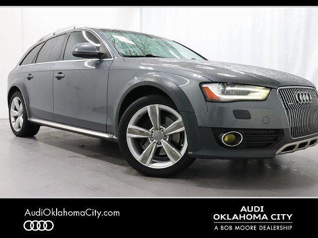 2013 Audi allroad Premium Plus for sale in Oklahoma City, OK