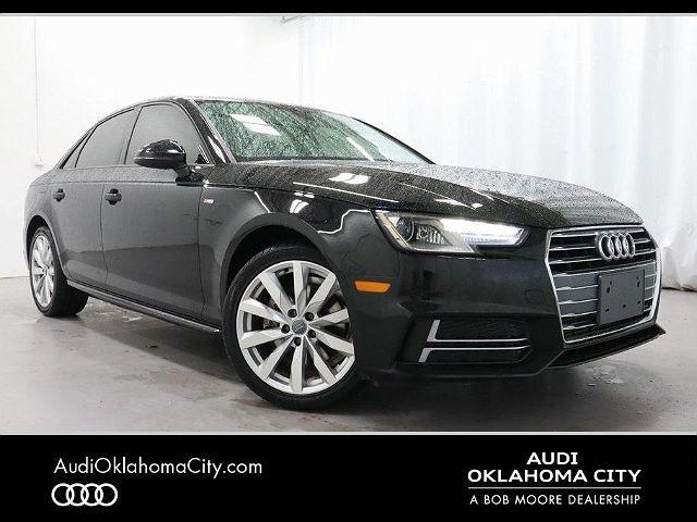 2018 Audi A4 Premium for sale in Oklahoma City, OK