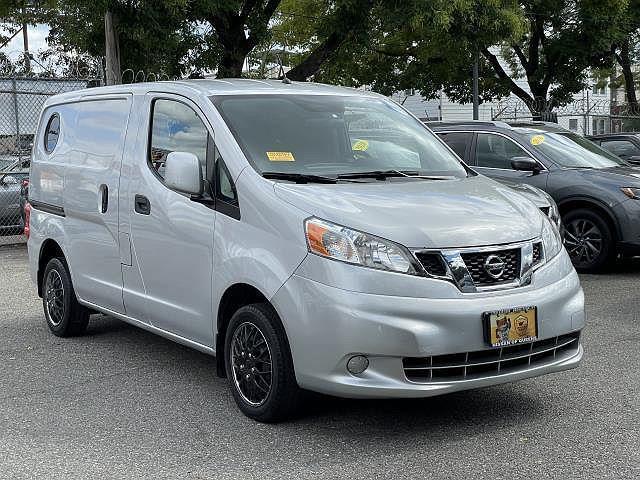 2015 Nissan NV200 SV for sale in Ozone Park, NY