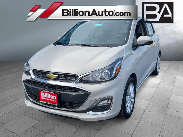 2020 Chevrolet Spark LT for sale in Clinton, IA