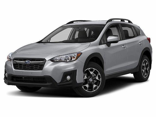 2019 Subaru Crosstrek Premium for sale in Middleburg Heights, OH