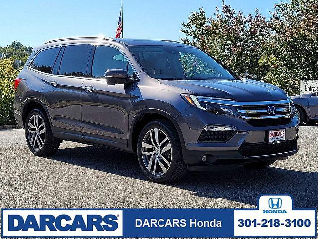 2018 Honda Pilot Touring for sale in Bowie, MD