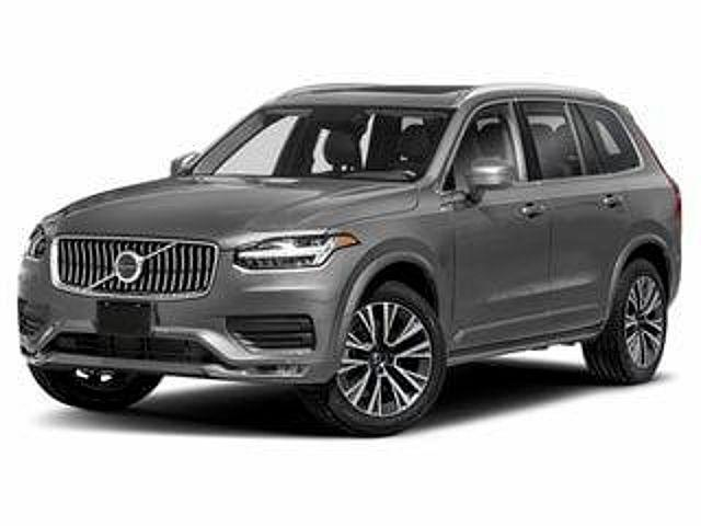 2020 Volvo XC90 Momentum for sale in Tampa, FL