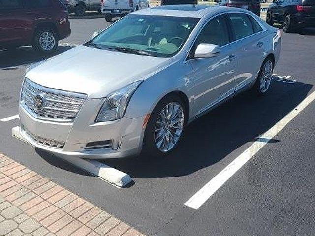 2013 Cadillac XTS Platinum for sale in Lake Wales, FL