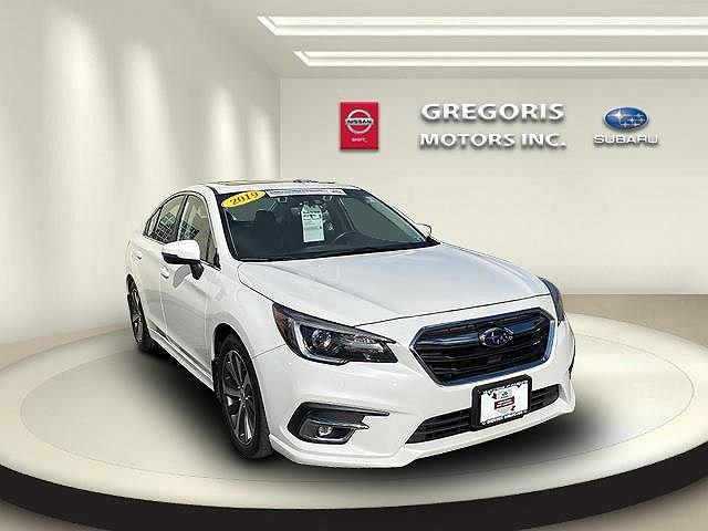 2019 Subaru Legacy Limited for sale in Valley Stream, NY