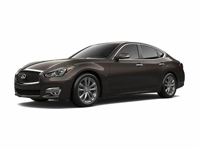 2018 INFINITI Q70 3.7 LUXE for sale in Orland Park, IL