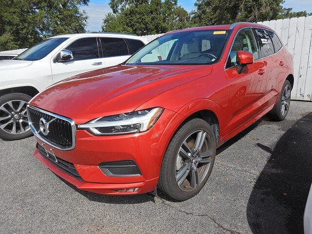 2021 Volvo XC60 Momentum for sale in Pensacola, FL