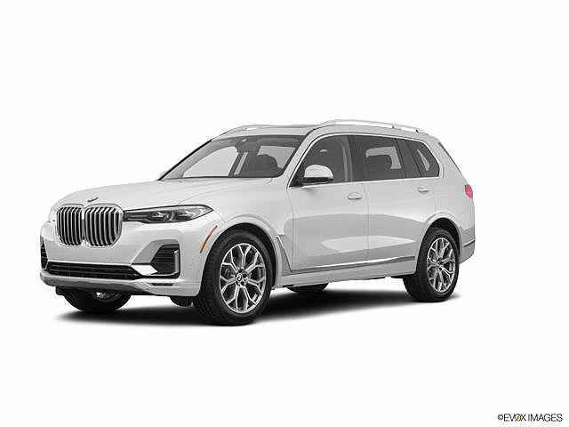 2020 BMW X7 xDrive40i for sale in Randolph, NJ