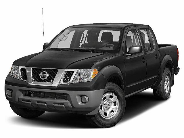 2019 Nissan Frontier PRO-4X for sale in Arlington, VA