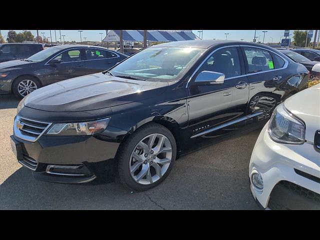 2019 Chevrolet Impala Premier for sale in Stockton, CA