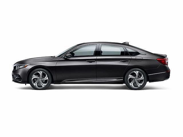 2019 Honda Accord Sedan EX-L 1.5T for sale in Gainesville, FL