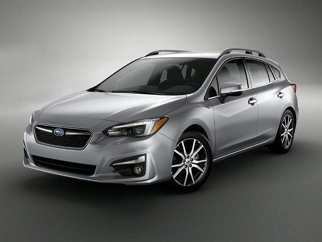 2019 Subaru Impreza Limited for sale in Traverse City, MI