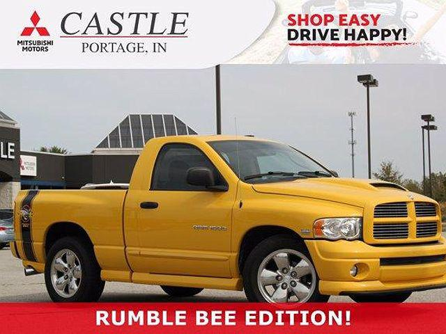 2004 Dodge Ram 1500 SLT for sale in Portage, IN