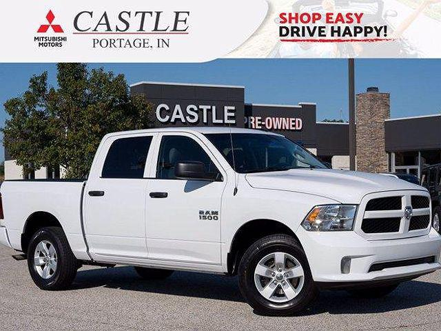 2018 Ram 1500 Express for sale in Portage, IN