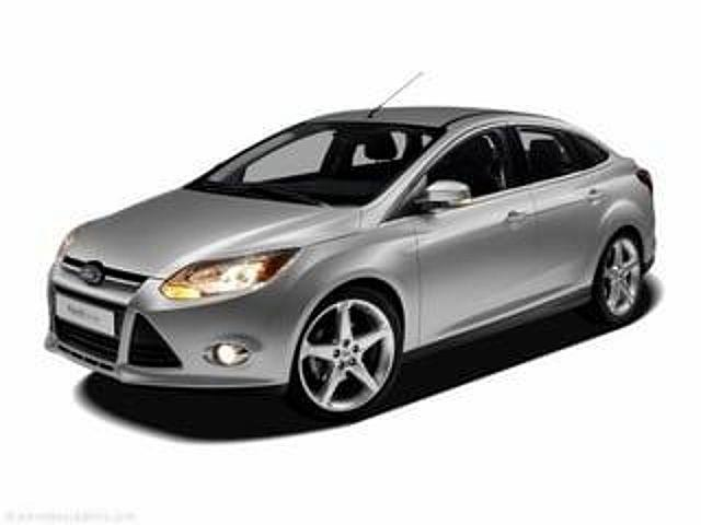 2012 Ford Focus SE for sale in Butler, PA