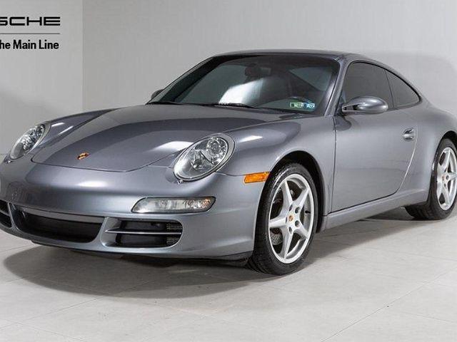 2005 Porsche 911 Carrera 997 for sale in Newtown Square, PA