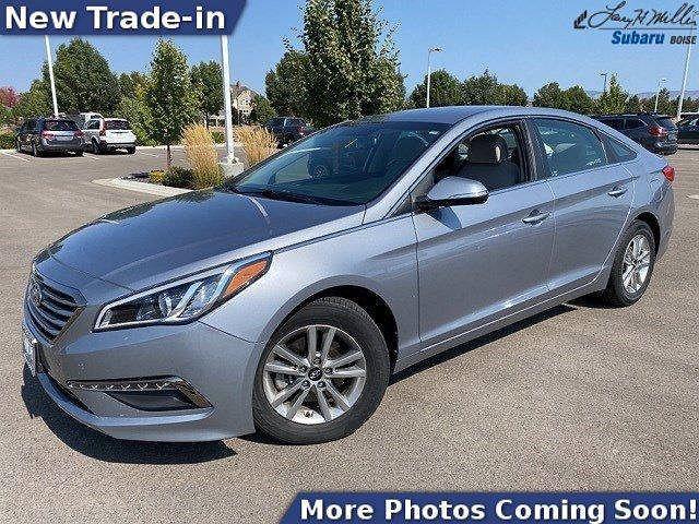 2015 Hyundai Sonata 1.6T Eco for sale in Boise, ID