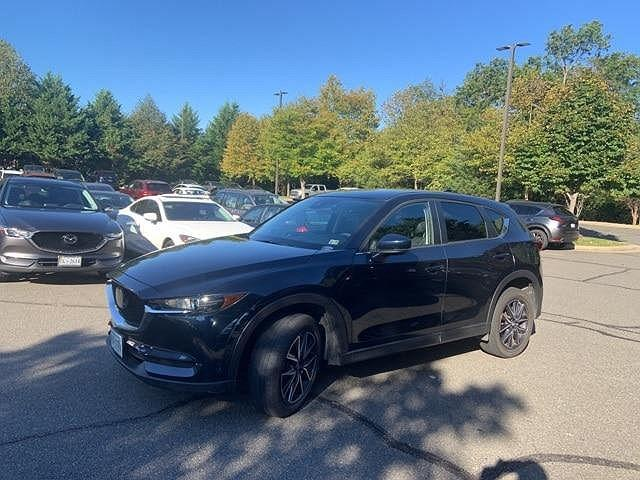 2018 Mazda CX-5 Touring for sale in Chantilly, VA