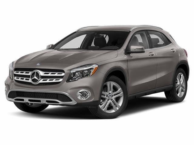 2019 Mercedes-Benz GLA GLA 250 for sale in Miami, FL