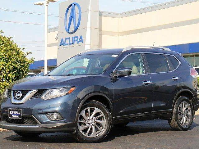 2016 Nissan Rogue SL for sale in Orland Park, IL