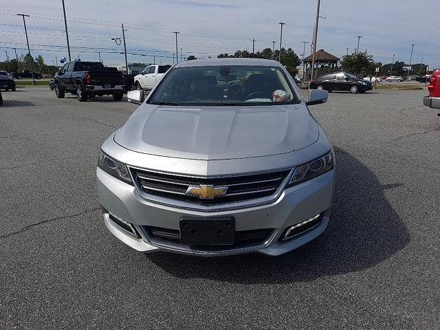 2018 Chevrolet Impala LT for sale in Albany, GA