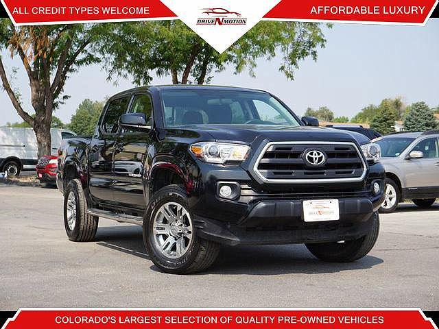 2016 Toyota Tacoma SR5 for sale in Thornton, CO