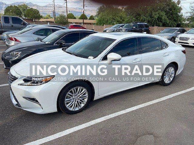 2017 Lexus ES ES 350 for sale in Tucson, AZ