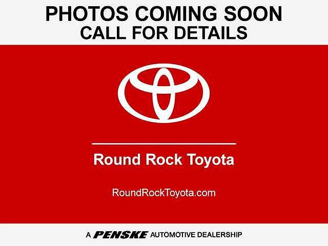 2019 Toyota C-HR Limited for sale in Round Rock, TX