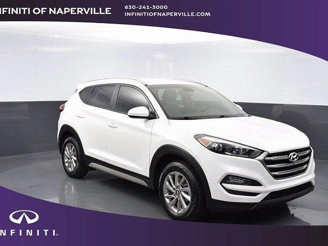 2018 Hyundai Tucson SEL for sale in Naperville, IL
