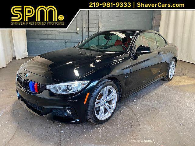 2014 BMW 4 Series 428i xDrive for sale in Merrillville, IN