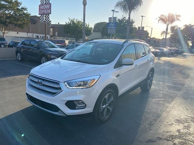 2018 Ford Escape SEL for sale in Huntington Beach, CA