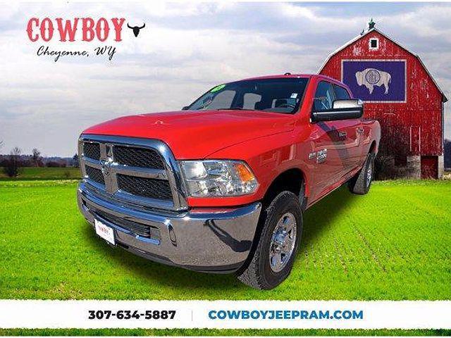 2014 Ram 2500 SLT for sale in Cheyenne, WY