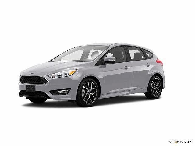 2015 Ford Focus SE for sale in Washington, PA