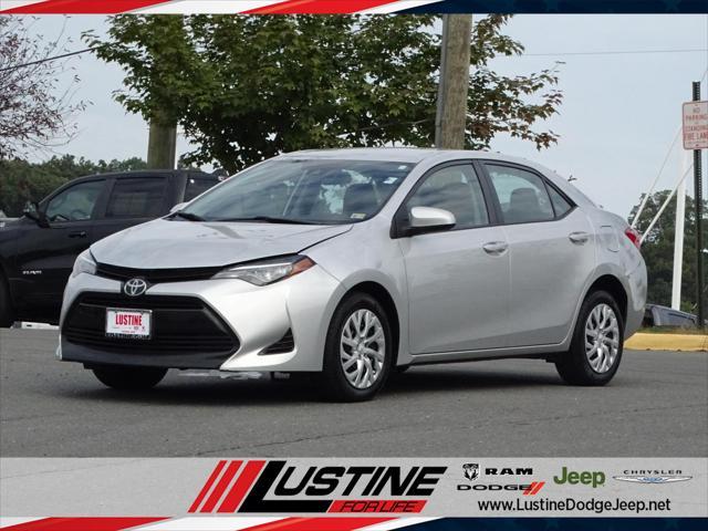 2018 Toyota Corolla LE for sale in Woodbridge, VA