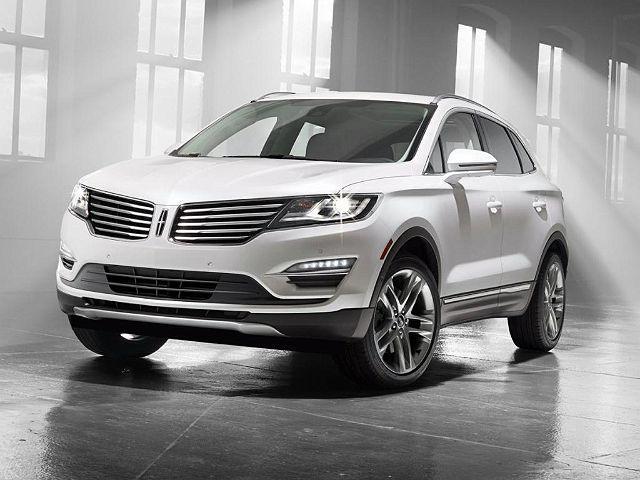 2018 Lincoln MKC Select for sale in Springfield, VA