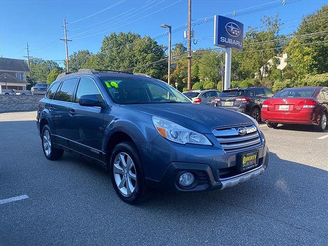 2014 Subaru Outback 2.5i Limited for sale in Emerson, NJ