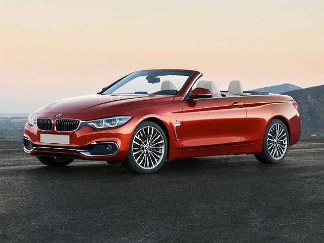 2018 BMW 4 Series 430i xDrive for sale in Saint Charles, IL