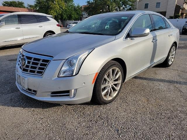 2015 Cadillac XTS Premium for sale in Tinley Park, IL