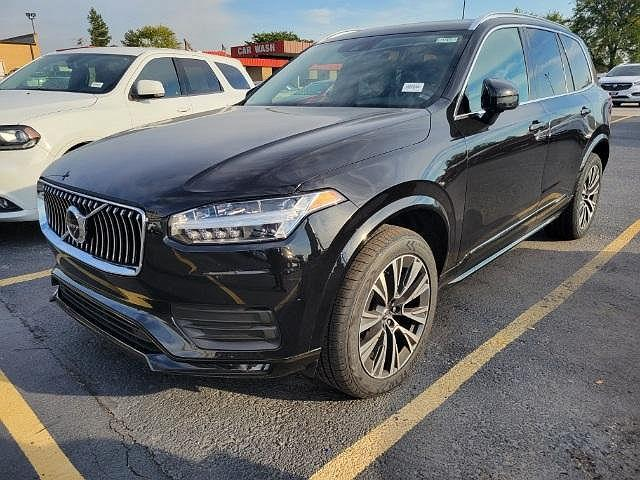 2020 Volvo XC90 Momentum for sale in Tinley Park, IL