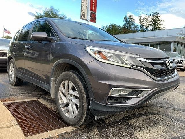 2015 Honda CR-V EX for sale in Monroeville, PA