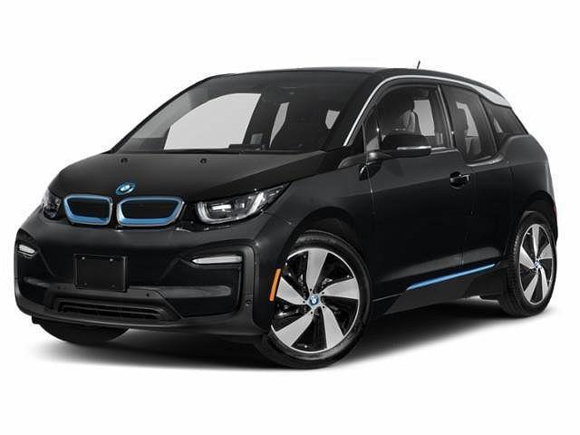 2018 BMW i3 94 Ah w/Range Extender for sale in Denver, CO