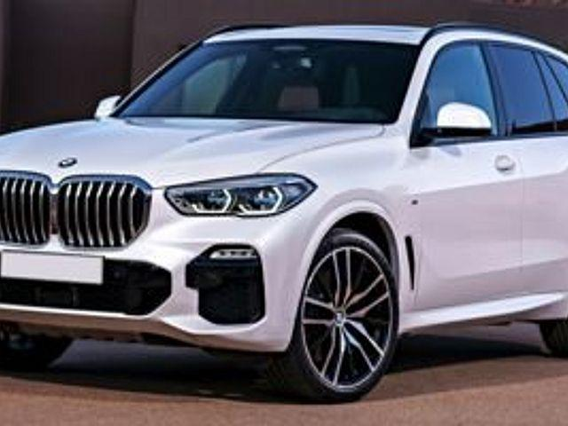 2019 BMW X5 xDrive50i for sale in Chantilly, VA