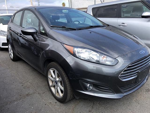 2019 Ford Fiesta SE for sale in Anaheim, CA