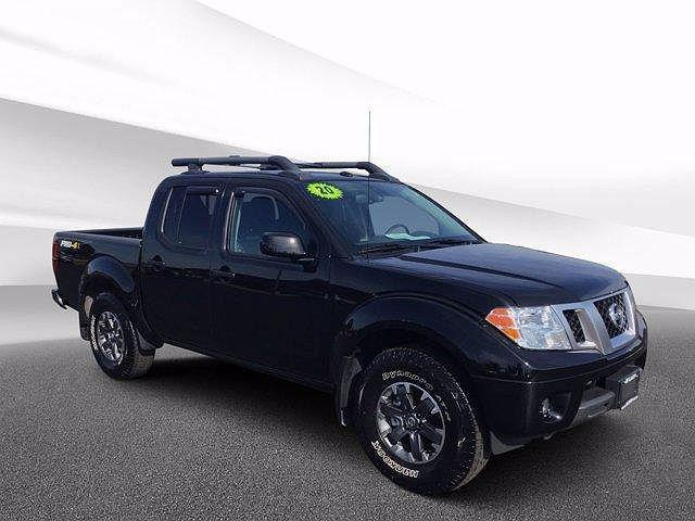2020 Nissan Frontier PRO-4X for sale in Crystal Lake, IL