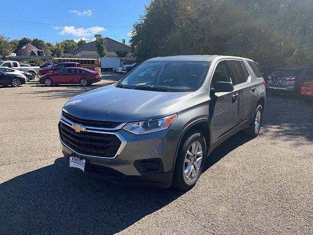 2019 Chevrolet Traverse LS for sale in Burton, OH