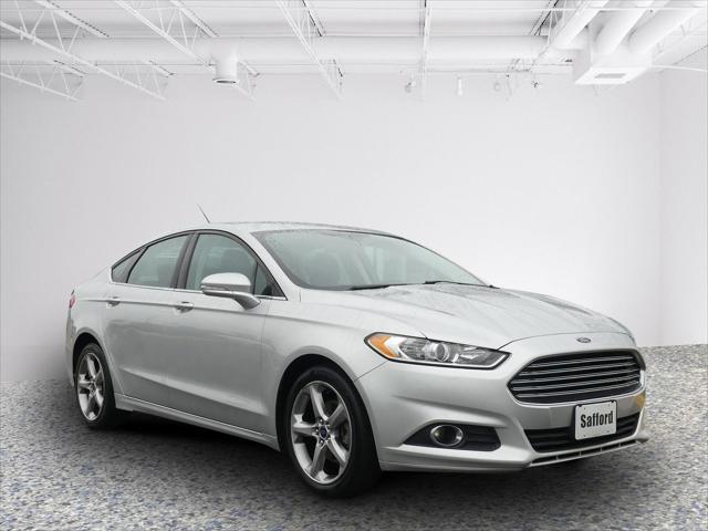 2014 Ford Fusion SE for sale in Springfield, VA