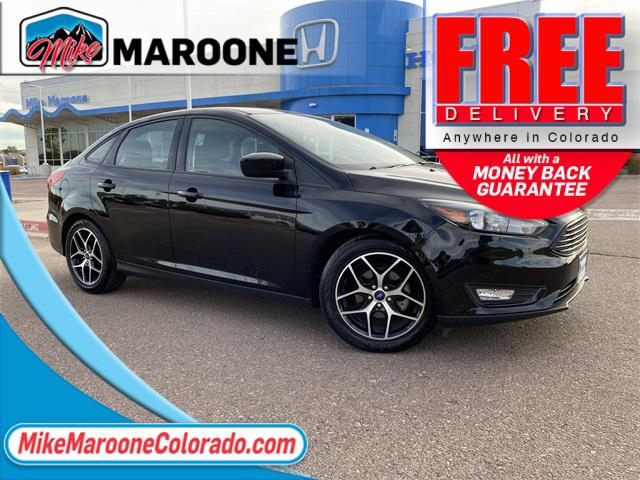 2018 Ford Focus SE for sale in Colorado Springs, CO