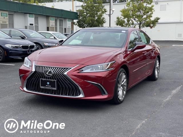2020 Lexus ES ES 350 Luxury for sale in Baltimore, MD