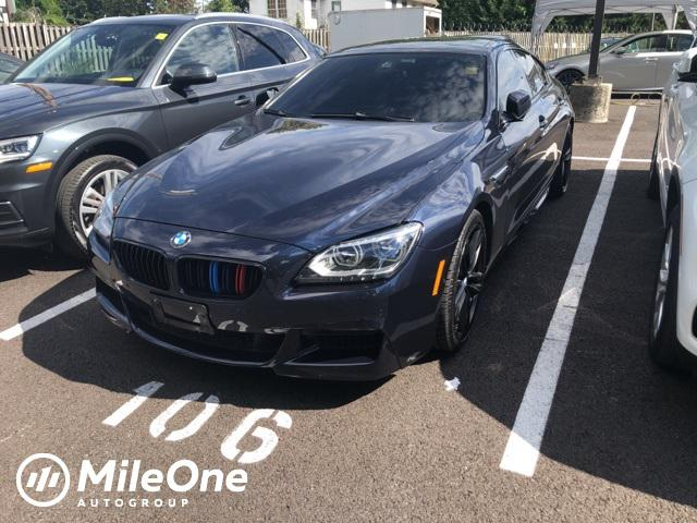 2015 BMW 6 Series ALPINA B6 xDrive for sale in Baltimore, MD